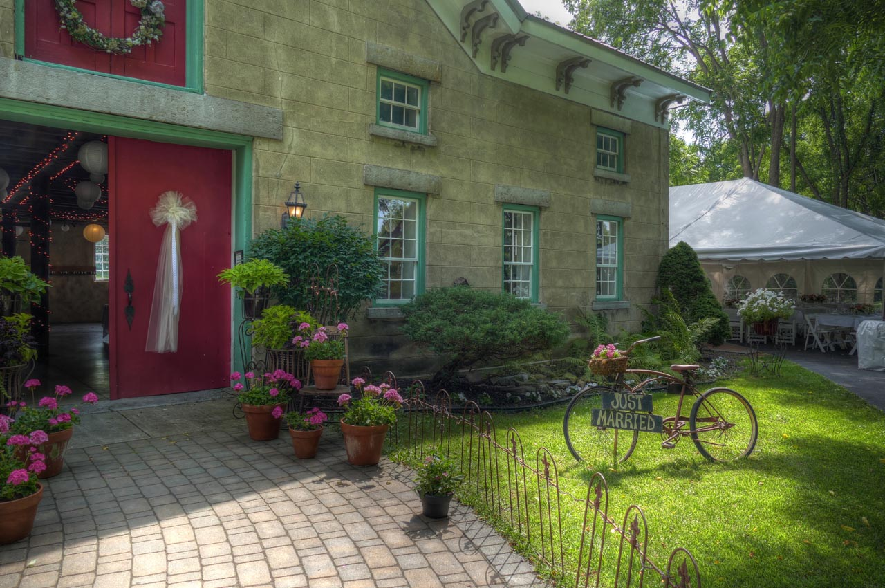 The Carriage Barn at Frog Pond – Skaneateles, New York